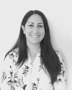 Dr. Sarah Saliba